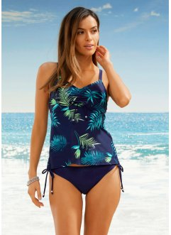 Tankini minimizer con ferretto (set 2 pezzi), bpc selection