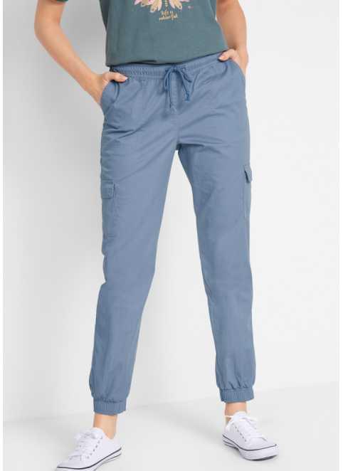 Pantaloni capri a 3 4 trendy  scelti per te da bonprix 81c589276020