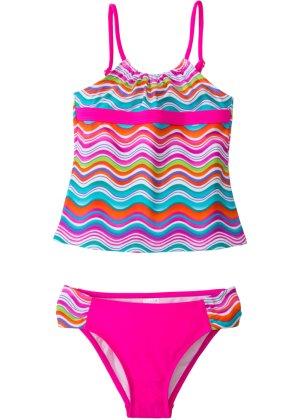 Costumi da bagno ragazza | In spiaggia con bonprix