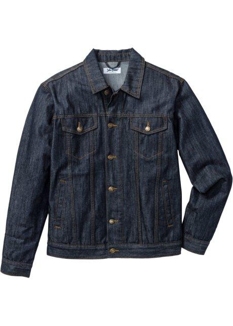 John Uomo jeans JEANSWEAR scuro Baner regular Giacca Blu fit di 0ypBxUqO