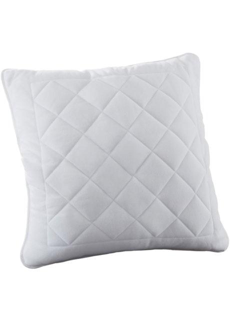 Bonprix Cuscini.Cuscino In Pile Double Face Bianco Casa Bonprix It