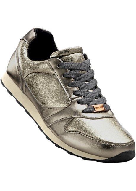 Tarifa De Envío Bajo Precio Barato La Venta 2018 Nueva Sneaker (oro) - Bodyflirt Comprar Barato Oficial Salida En Línea Barato jlspAv3vr0