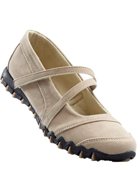 Ballerine (Beige) - bpc bonprix collection VSjjd5fm