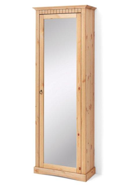 Scarpiera con specchio \