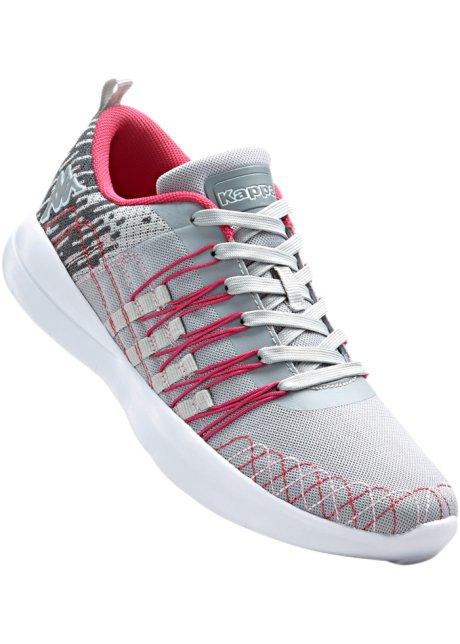 Sneaker (Grigio) - Kappa Kappa u0a34DT