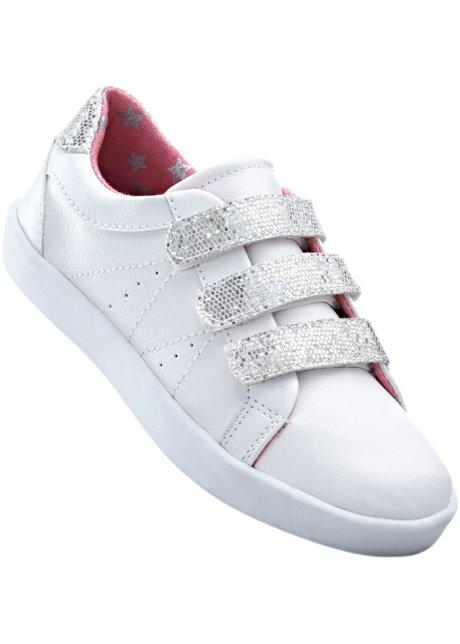 Sneaker (Argento) - bpc bonprix collection nl8d4cciP