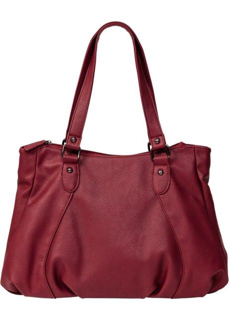 54207457a9 Borsa Rosso acero - Donna - bpc bonprix collection - bonprix.it