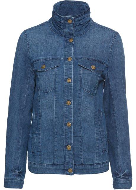 elasticizzata JEANSWEAR comfort Giacca John jeans di Baner Blu TpyCU