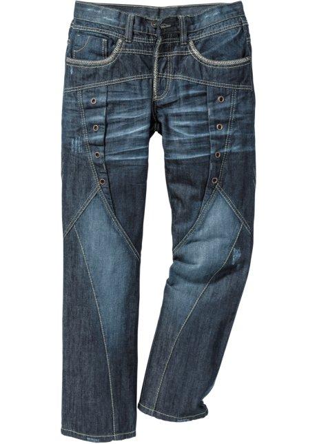 Jeans regular fit straight