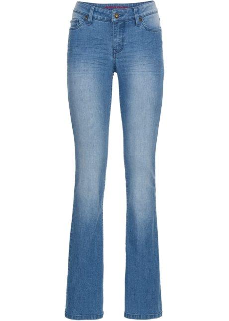 61cf3878e5 Jeans bootcut Blu bleached - RAINBOW - bonprix.it