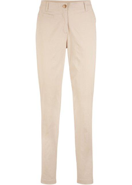 vendita calda a buon mercato beni di consumo seleziona per autentico Pantaloni chino con cinta regolabile
