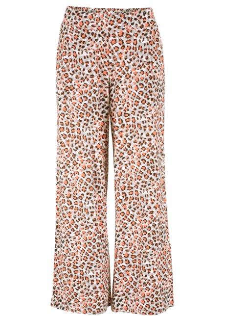 New York ordinare on-line sezione speciale Pantaloni palazzo in maglina