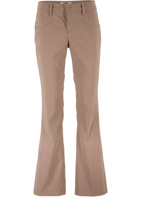 up-to-date styling selezione migliore aspetto elegante Pantaloni effetto snellente bootcut