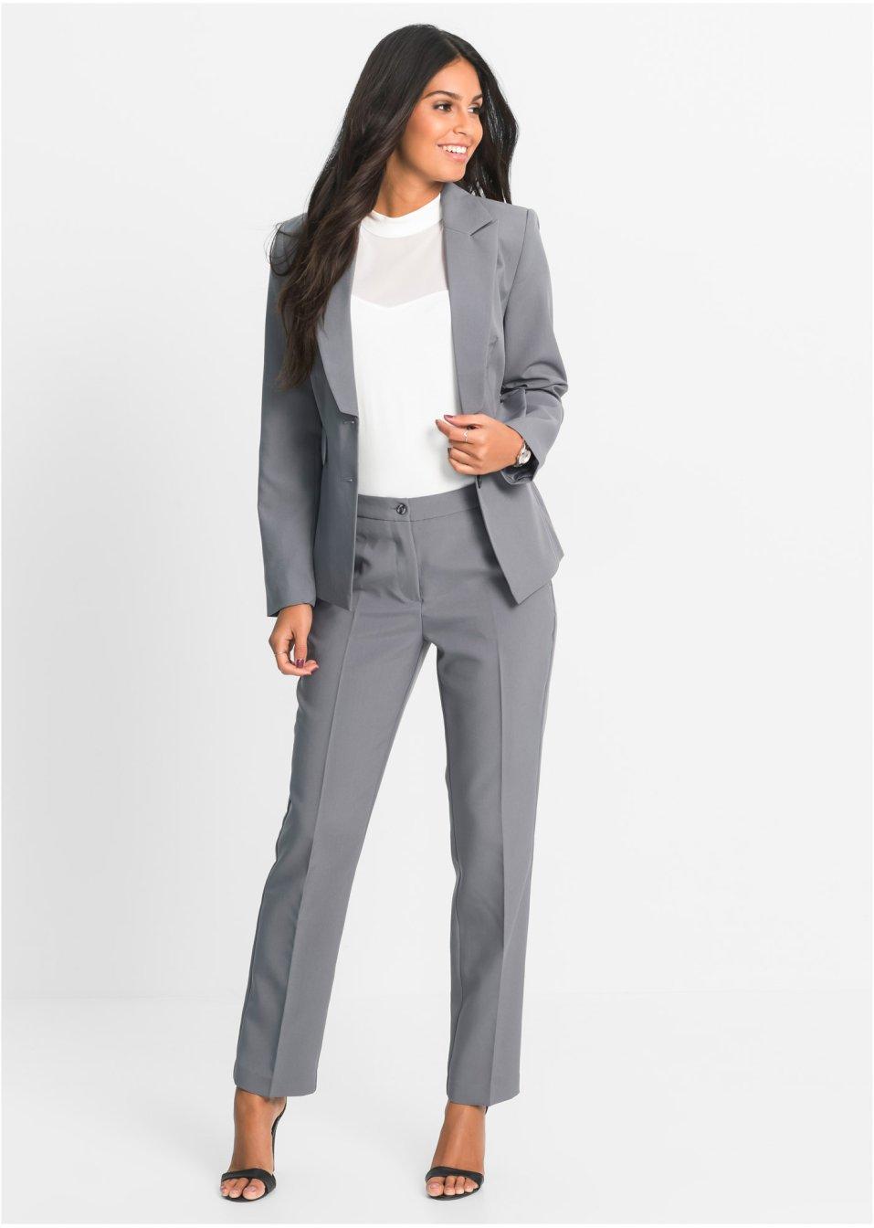 Tailleur pantaloni