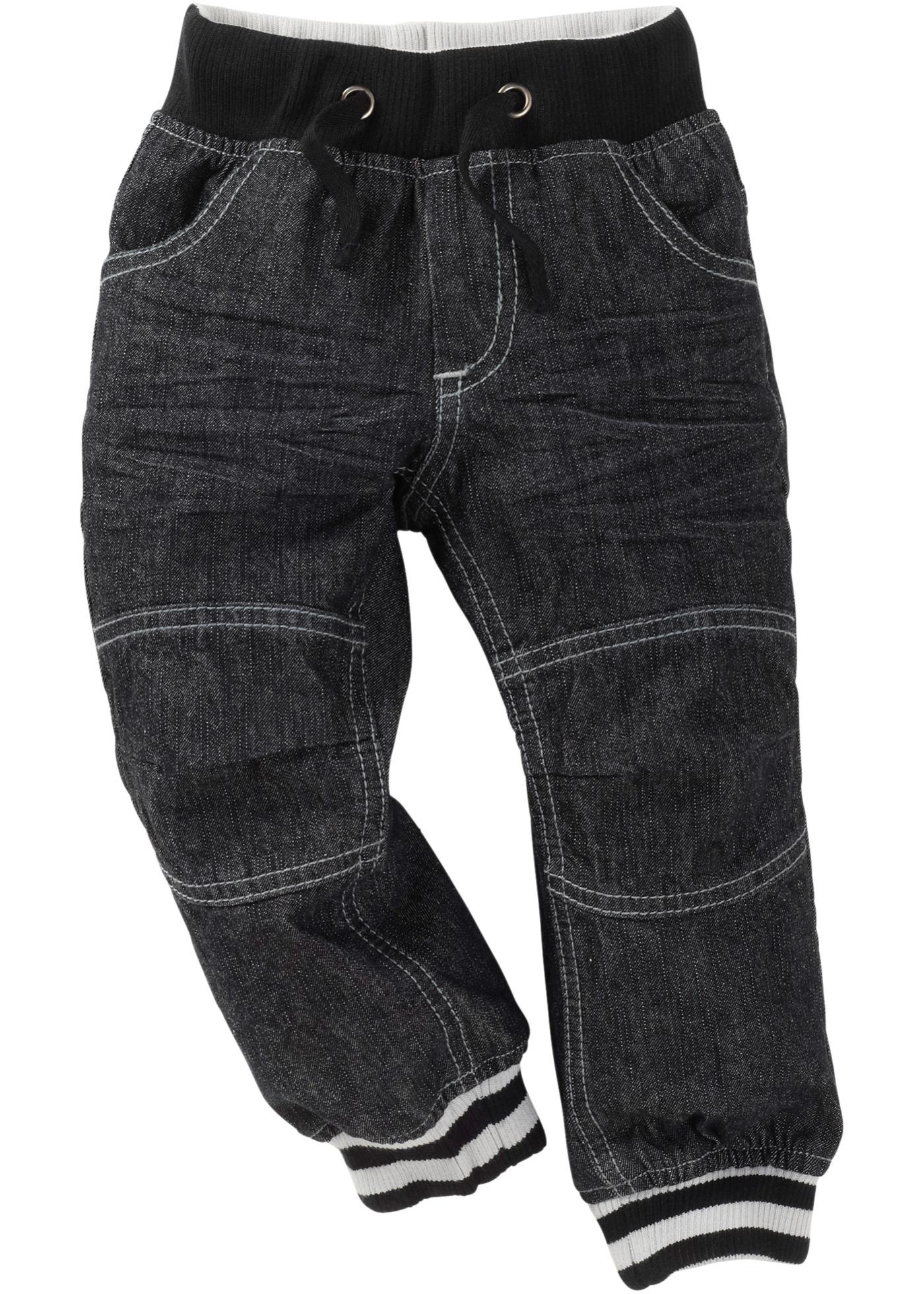 Jeans (Nero) - John Baner JEANSWEAR