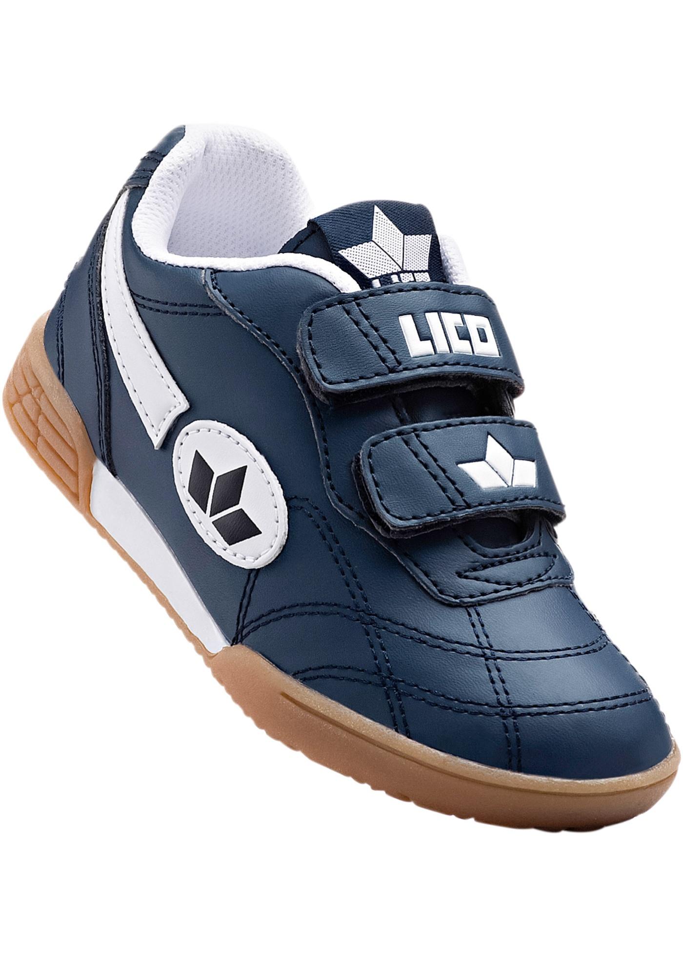 Sneakers (Blu) - Lico