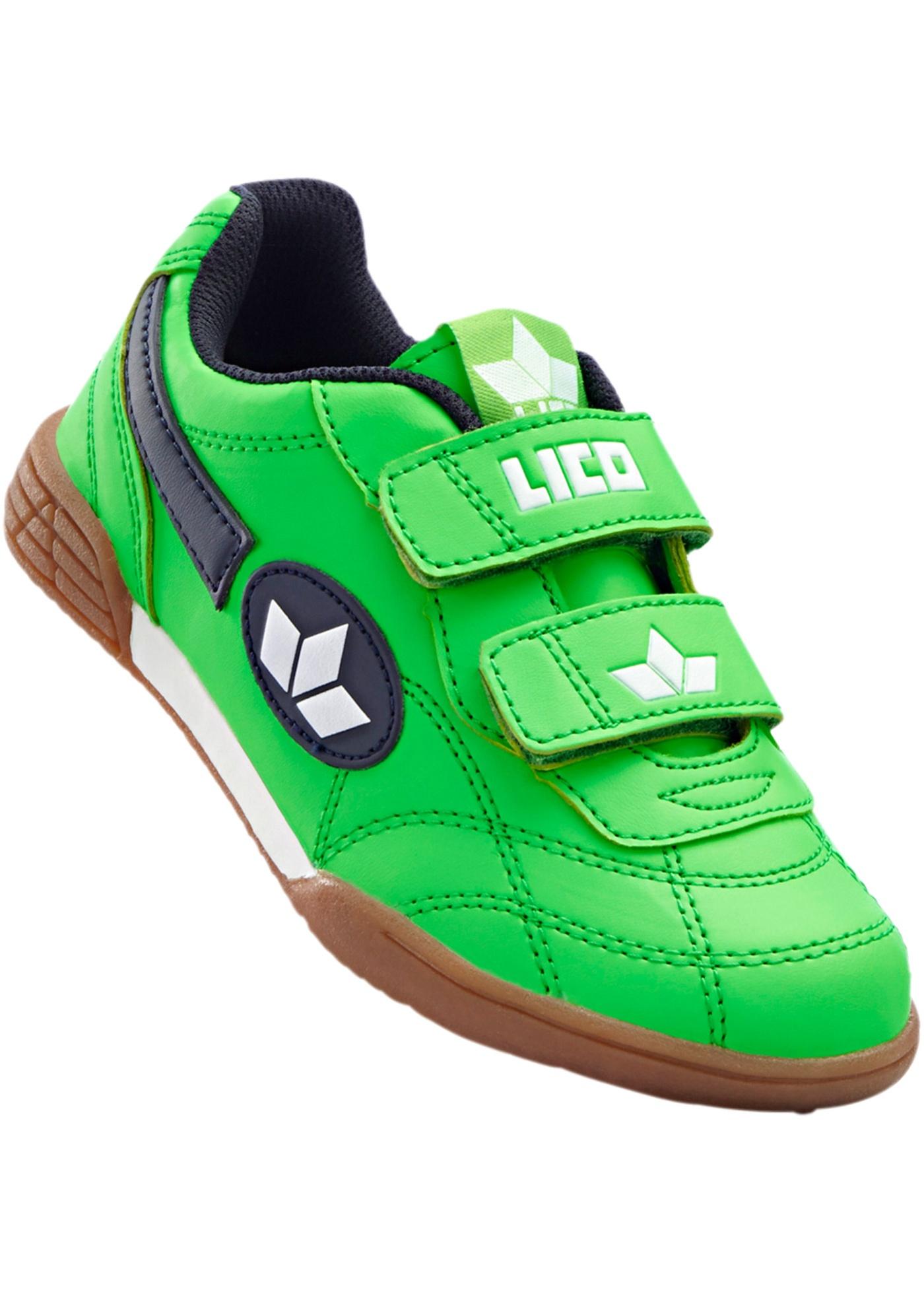 Sneakers (Verde) - Lico