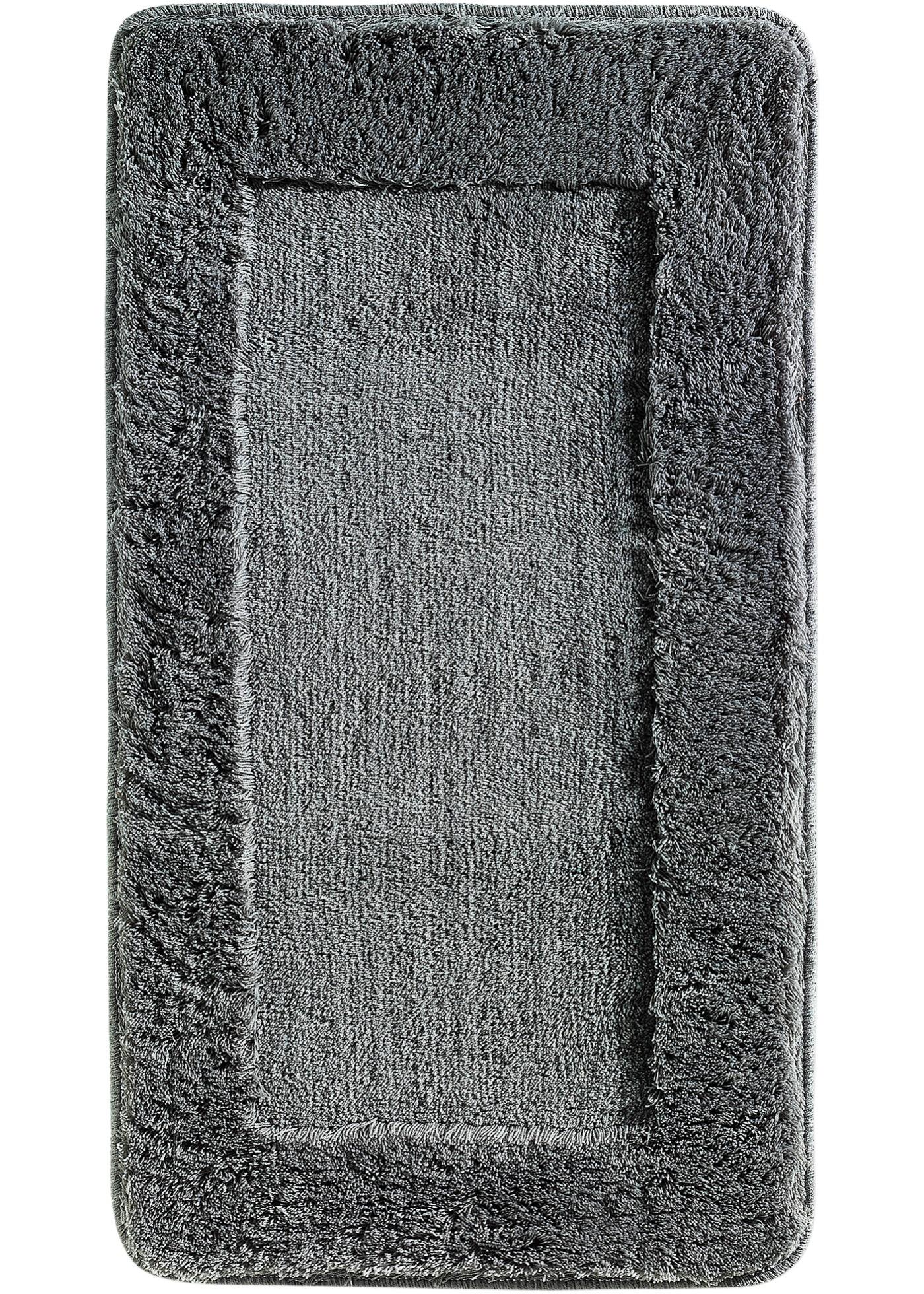 arredo bagno tappetino per il bagno erik (grigio) - bpc living - Bonprix Arredo Bagno