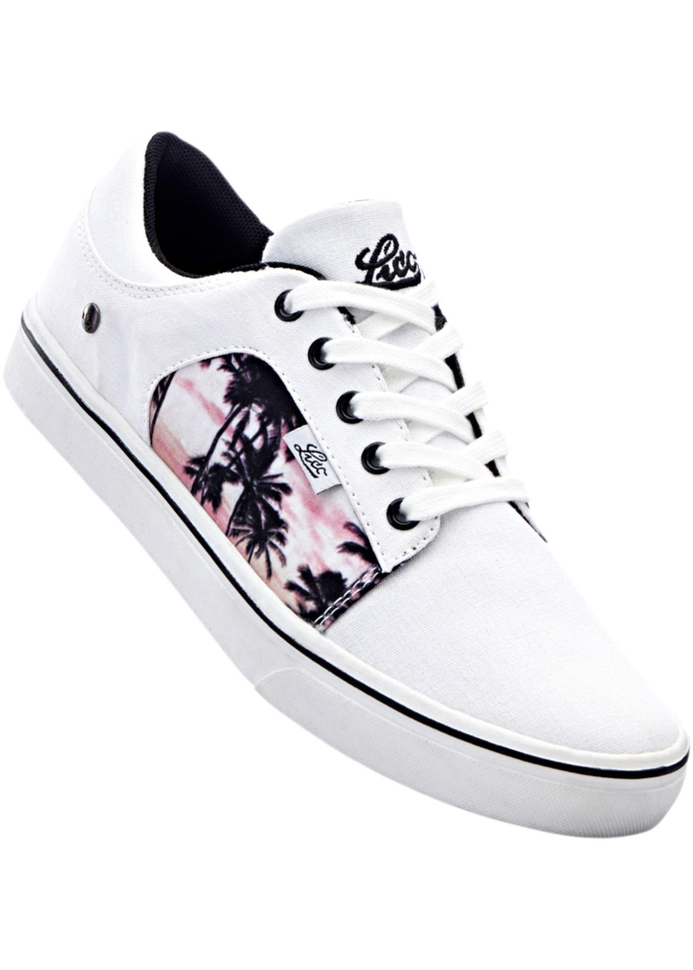 Sneaker Brütting (Bianco) - Lico