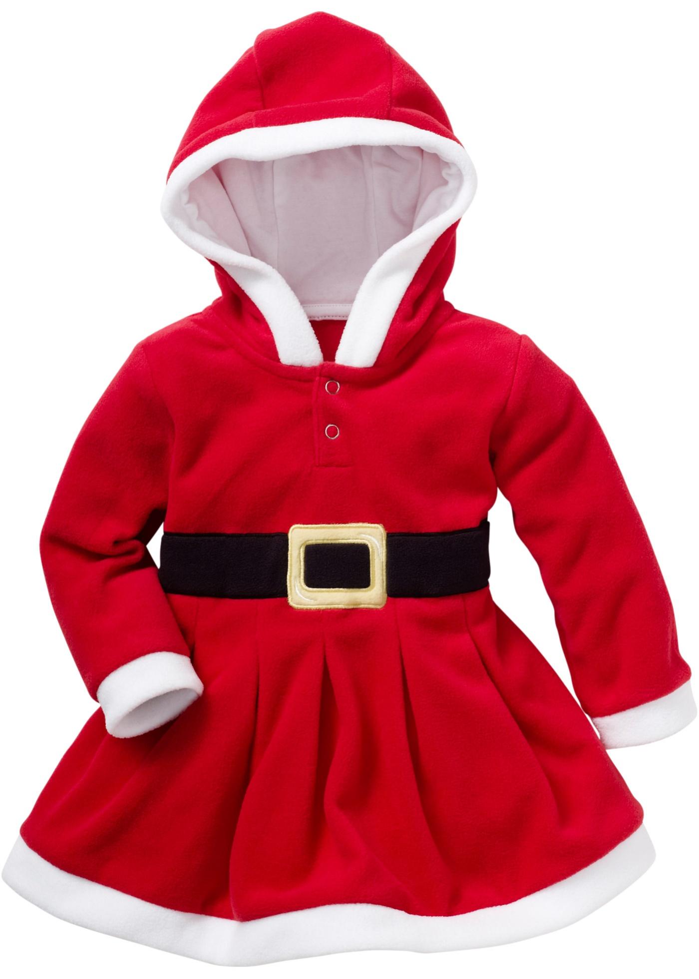 Abitino natalizio (Rosso) - bpc bonprix collection