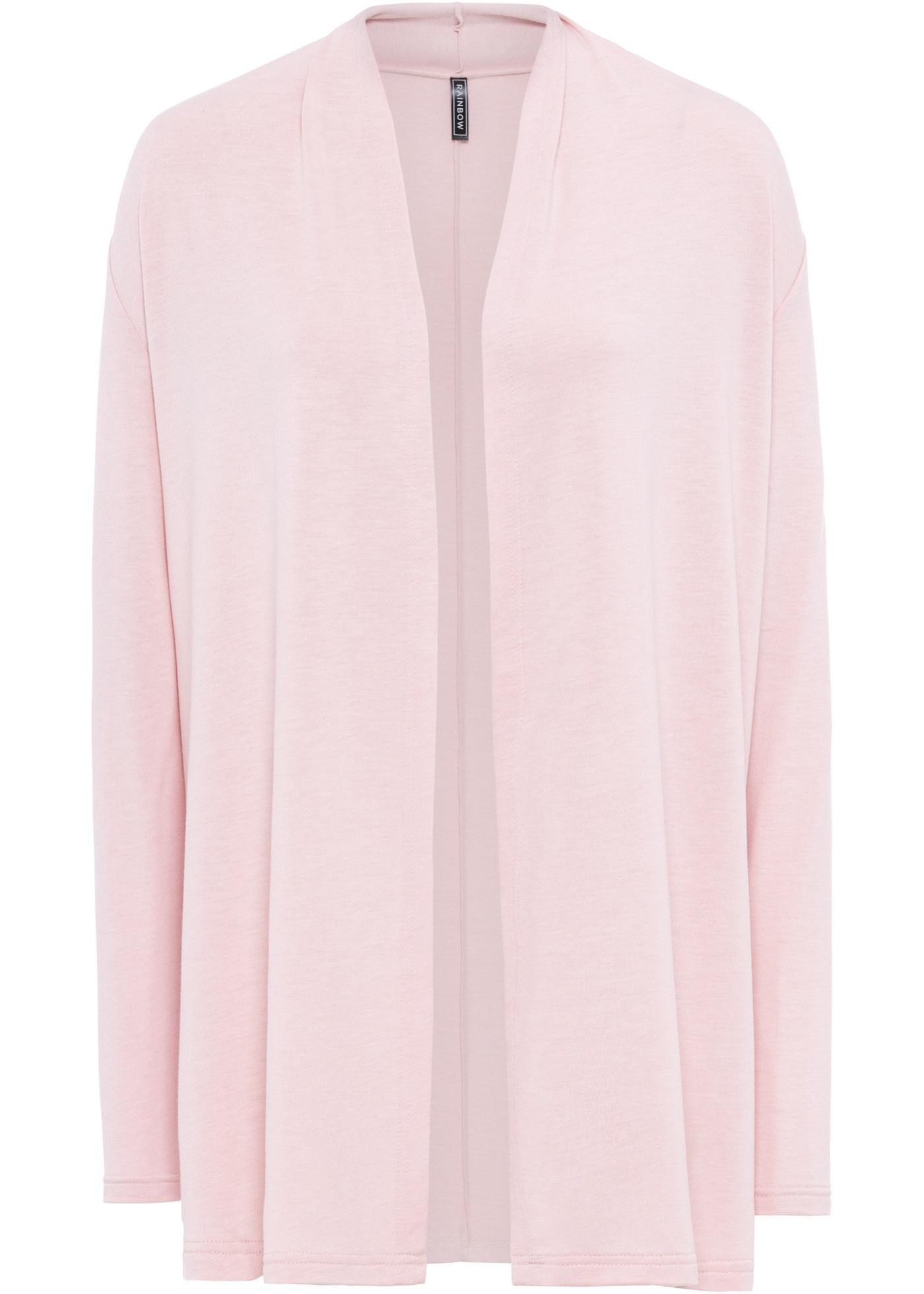 Blazer in felpa (rosa) - RAINBOW