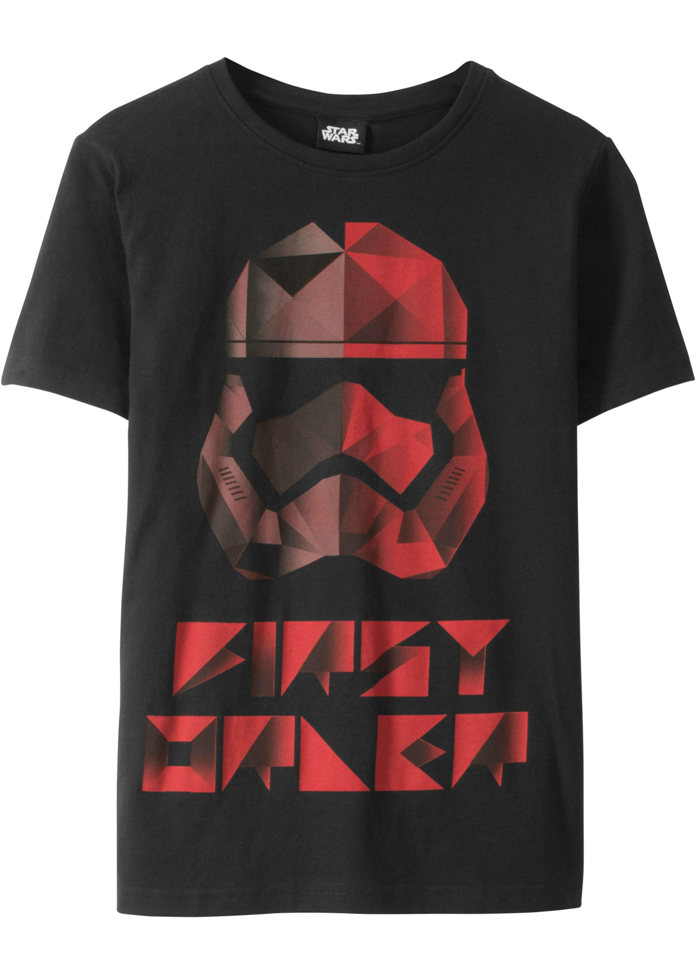 T-shirt Star Wars (Nero) - Star Wars