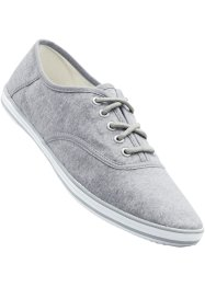 Sneaker, bpc bonprix collection, Grigio