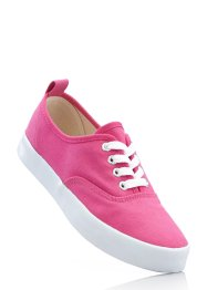Sneaker, bpc bonprix collection, Rosa fenicottero