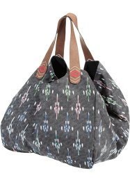 Borsa fantasia, bpc bonprix collection, Grigio