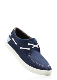 Sneaker, bpc bonprix collection, Blu jeans