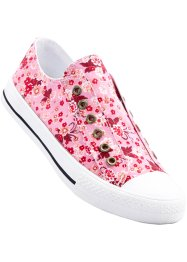 Sneakers, bpc bonprix collection, Rosa antico fantasia