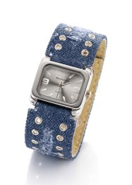 "Orologio ""Jeans"", bpc bonprix collection"