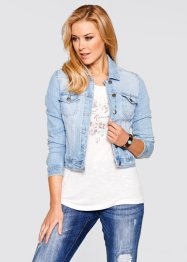 Giacca in jeans Maite Kelly, bpc bonprix collection