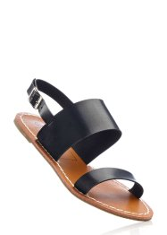 Sandalo, bpc bonprix collection, Nero