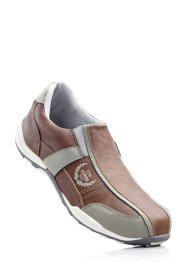 Mocassino, bpc bonprix collection, Cammello