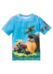 "T-shirt ""MINIONS"", Despicable Me 2, Stampa multicolore"