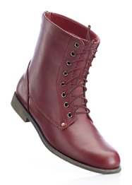 Stivaletto, bpc bonprix collection, Bordeaux