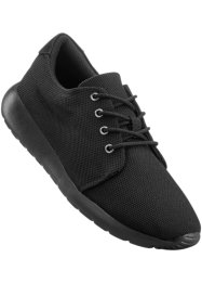 Sneaker, bpc bonprix collection, Nero