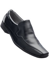 Mocassino, bpc bonprix collection, Nero