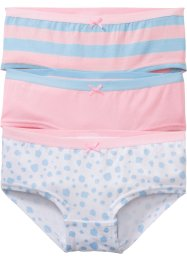 Panty (pacco da 3), bpc bonprix collection