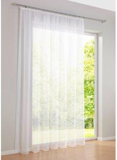 Le tende in voile fanno entrare una luce nuova in casa - Bonprix casa tende ...