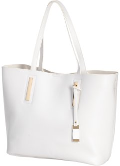 Borsa, bpc bonprix collection, Crema