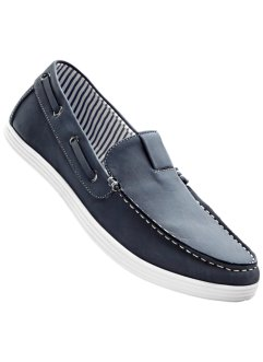 Mocassino, bpc selection, Grigio