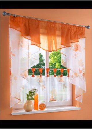 Tende a vetro per la cucina o in salotto bonprix for Tende a vetro salotto