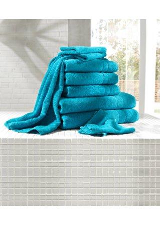 Asciugamani per il bagno e set coordinati bonprix - Coordinati bagno ...