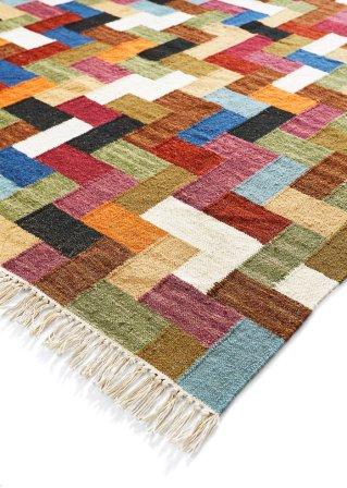 tappeti kilim annodati a mano scoprili su bonprix