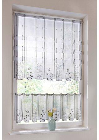 Tende a vetro per la cucina o in salotto bonprix - Bonprix casa tende ...