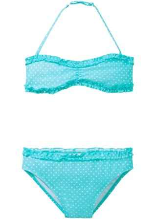 Costumi da bagno ragazza in spiaggia con bonprix - Bonprix costumi da bagno taglie forti ...