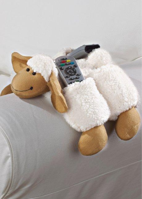 Porta telecomando divano idee per la casa - Copri bracciolo divano ikea ...